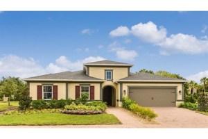 Osprey Landings Bradenton Florida New Homes Community