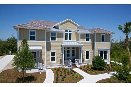 Harbour Isle Bradenton Florida New Condominiums Community