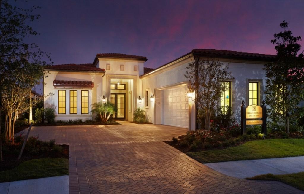 New Home Construction – Lakewood Ranch Florida New Homes