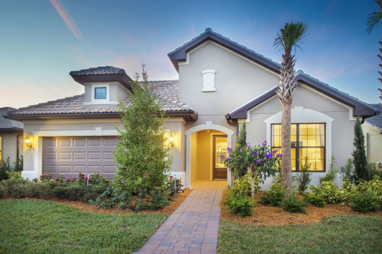 Lakewood Ranch Florida New Homes Communities