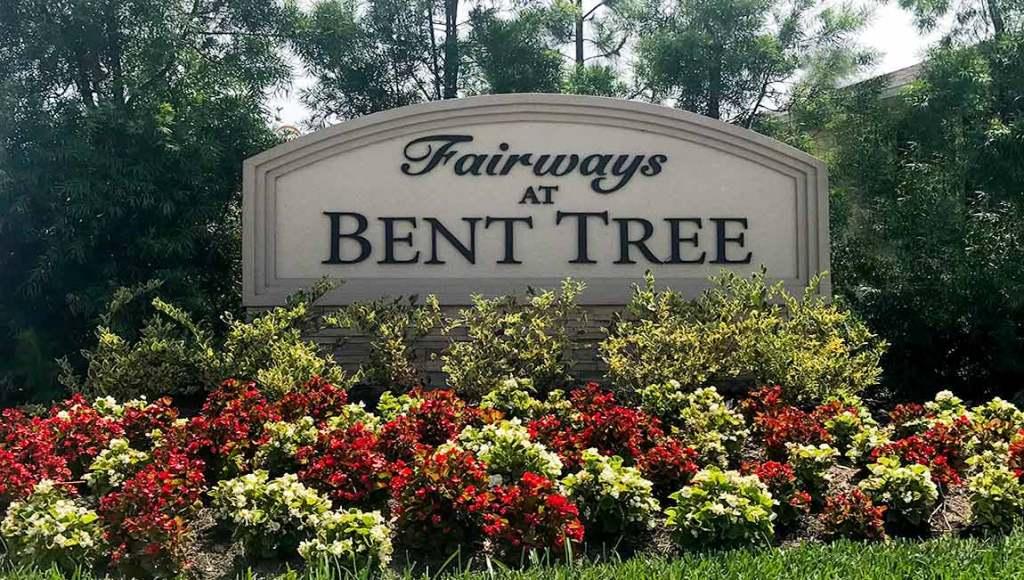 Bent Tree Sarastoa Florida New Homes Community