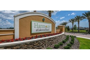 Harmany At Lakewood Ranch, Lakewood Ranch Florida New Homes Community