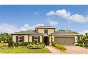 Osprey Landing Bradenton Floridaa New Homes Community