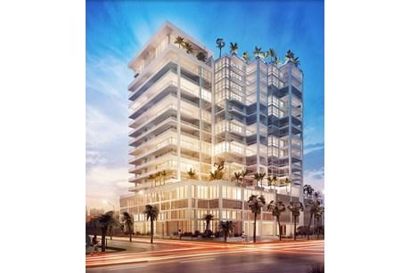 Sarasota Florida New Condominiums Communities
