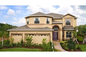 Stone Walk At South Fork Riverview Florida New Homes Community