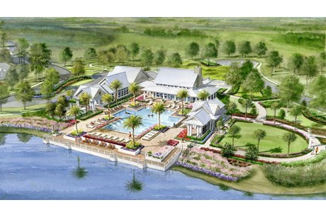 CalAtlantic Homes Bradenton Florida New Homes Communities