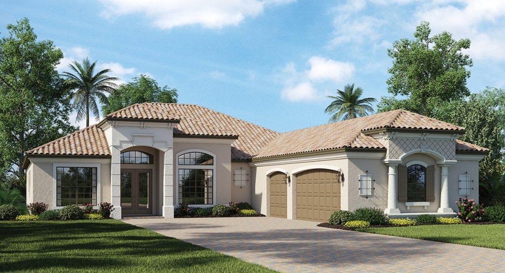 The Estate Homes Lennar Homes Bradenton & Lakewood Ranch Florida New Homes Communities