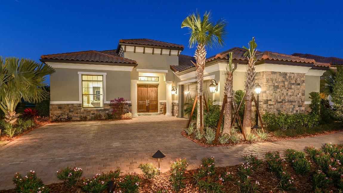 ESPLANADE PH III @ LAKEWOOD RANCH Florida New Homes Community