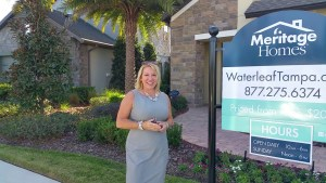 New Home Specialist Agent in Lakewood Ranch Florida Communities