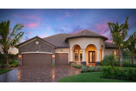 Lakewood Ranch Florida New Homes Options Within The Communities