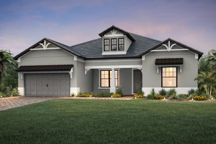 High School: Lakewood Ranch High: New Homes Communities