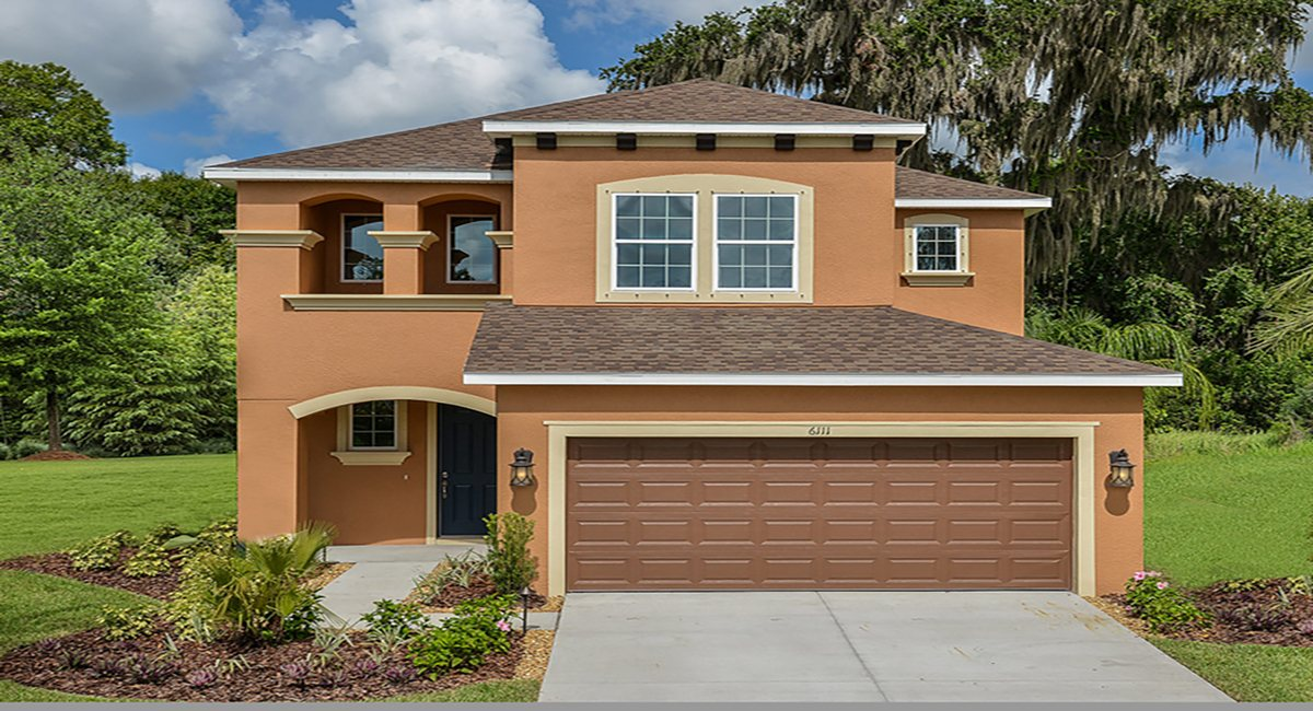 Old Mill Preserve Palmetto Florida Real Estate | Palmetto Realtor | New Homes for Sale | Palmetto Florida
