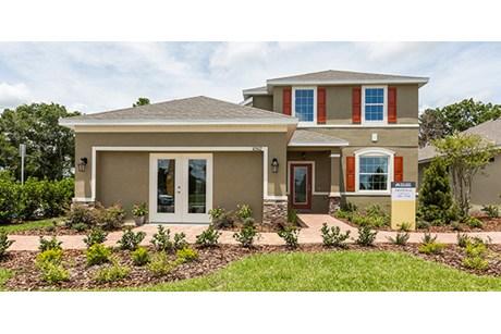 Park Creek New Homes For Sale Riverview Florida 33578