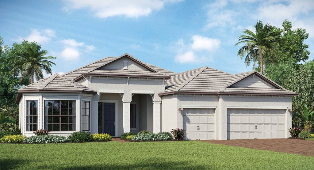 Lakewood Ranch Florida New Gated & Solar Homes Communties