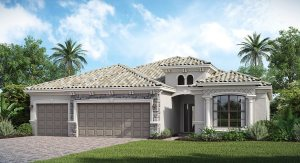 The  Princeton Lennar Homes Bradenton & Lakewood Ranch Florida New Homes Communities