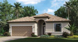 The Alexandria Lennar Homes Bradenton & Lakewood Ranch Florida New Homes Communities