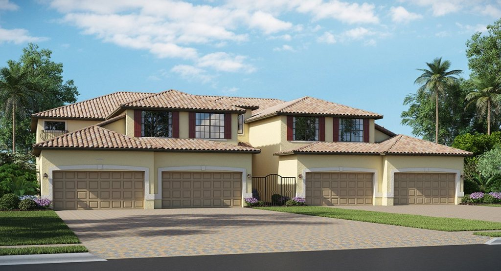 The Hibiscus Lennar Homes Bradenton & Lakewood Ranch Florida New Homes Communities