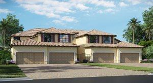 The  Hibiscus Lennar Homes Bradenton & Lakewood Ranch Florida New Homes Communities