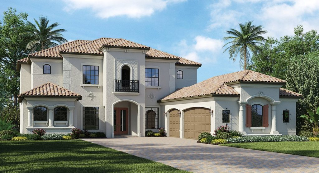 The Lantana Lennar Homes Bradenton & Lakewood Ranch Florida New Homes Communities