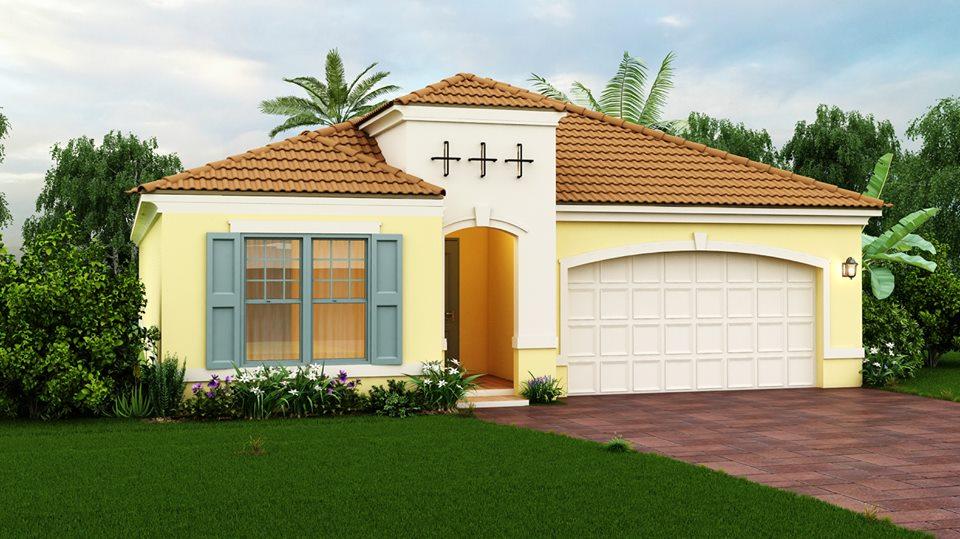 Sanctuary Cove Palmetto Florida Real Estate | Palmetto Realtor | New Homes for Sale | Palmetto Florida