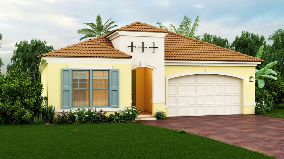 Sanctuary Cove Palmetto Florida Real Estate | Palmetto Realtor | New Homes for Sale | Palmetto Florida