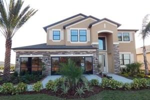Southfork Lakes Wimauma  Florida New Master Homes Community