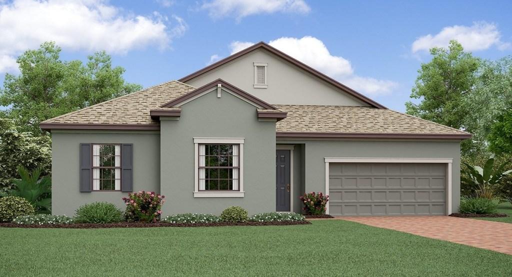 Southshore Bay New Home Community - Wimauma Florida