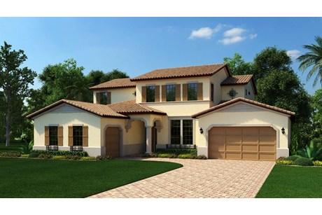 Tampa & Bradenton Florida Builders & New Homes Communities