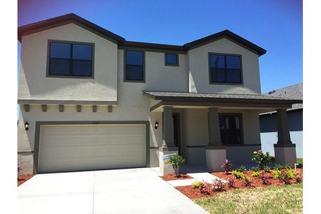 Hurricane Shutters - Riverview Real Estate - Florida New Homes Communities