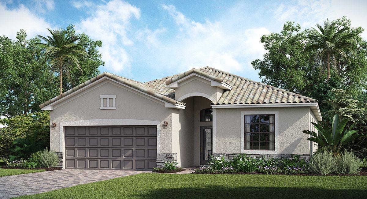 Copperleaf  New Homes Upper Manatee Road Bradenton, FL 34212