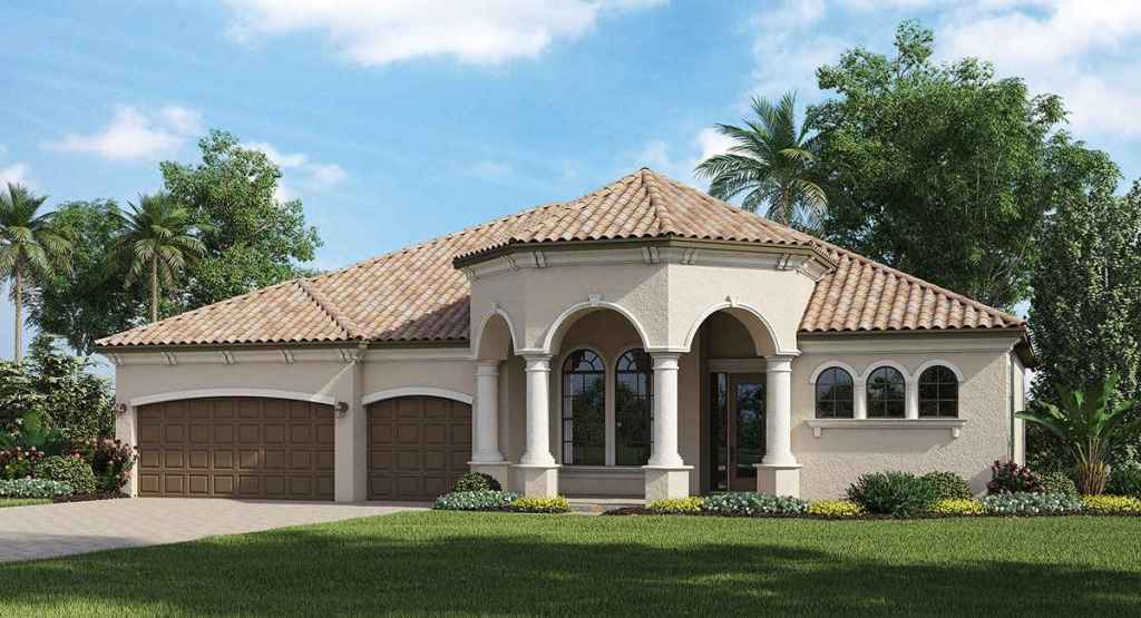 New Homes in Lakewood Ranch