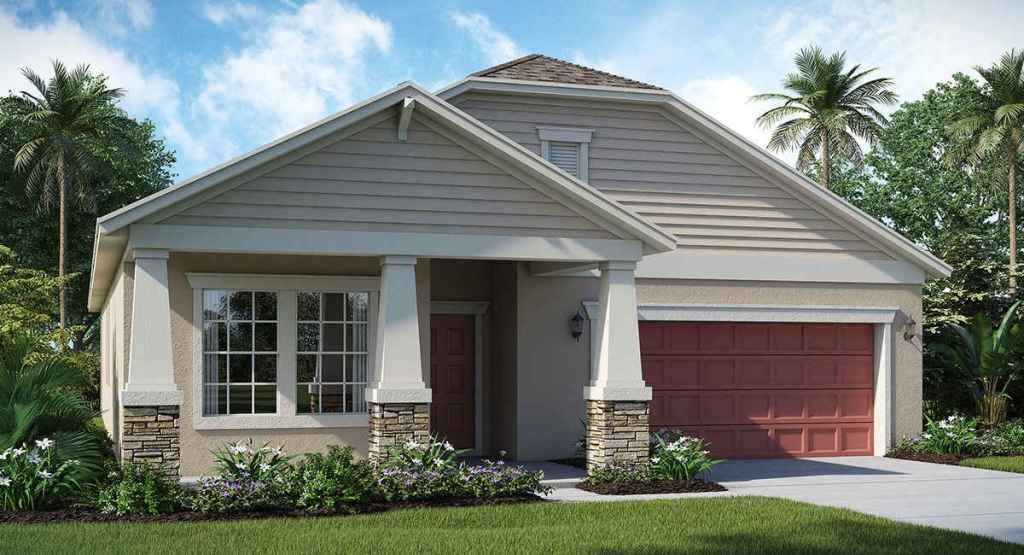 Hurricane Shutters Riverview Florida New Homes Communities