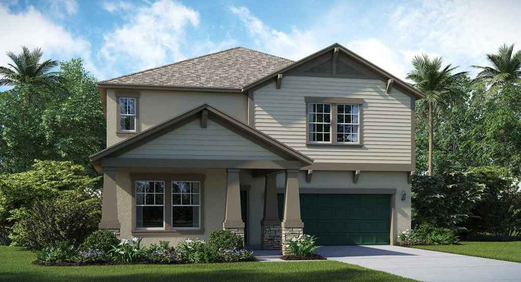 Hurricane Shutters: Riverview Florida New Homes Communities