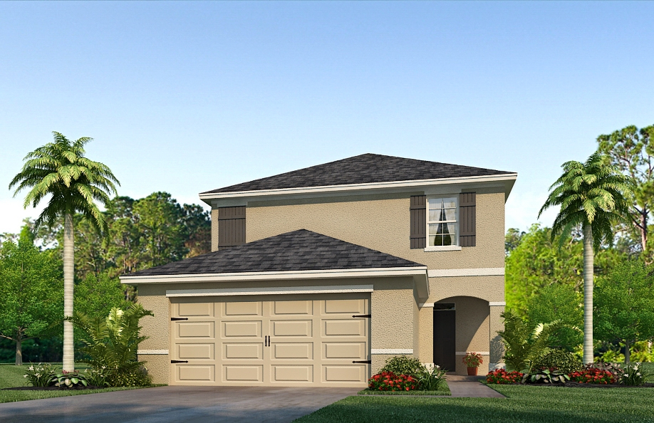 Taho Woods Valrico Florida Real Estate | Valrico Realtor | New Homes for Sale | Valrico Florida