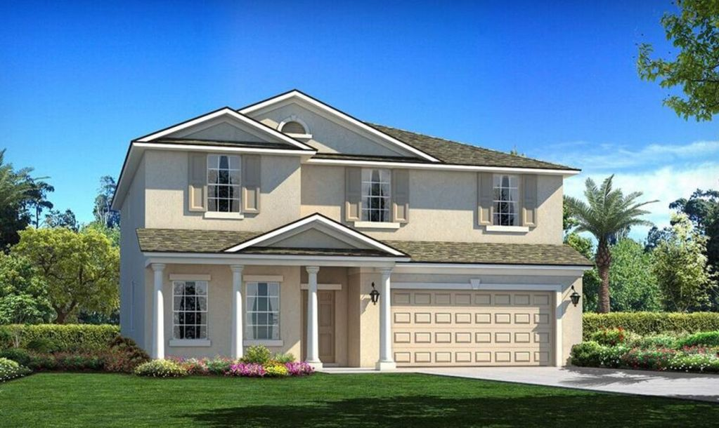 Southshore Bay Holiday Builders , DR Horton , Lennar Homes New Homes Community