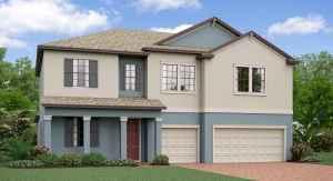 Triple Creek New Home Community Riverview Florida