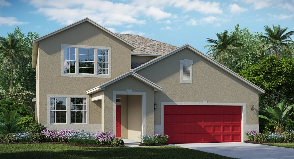 New Move-In Now Homes | Riverview Florida New Real Estate | Riverview Florida Realtor | New Homes for Sale | Riverview Florida