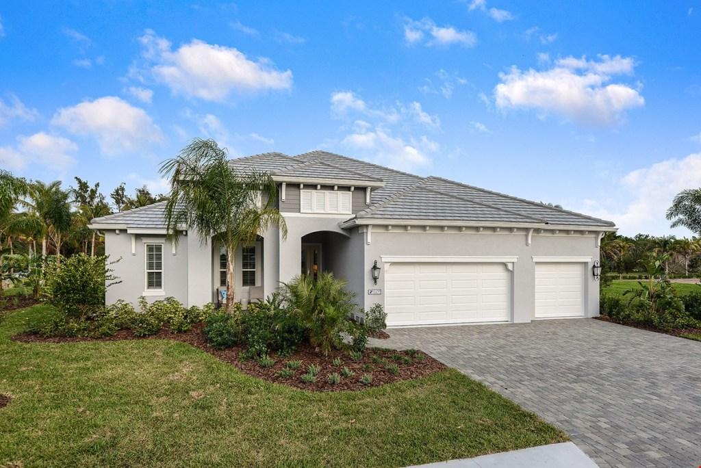 Tides Ends Bradenton Florida Real Estate