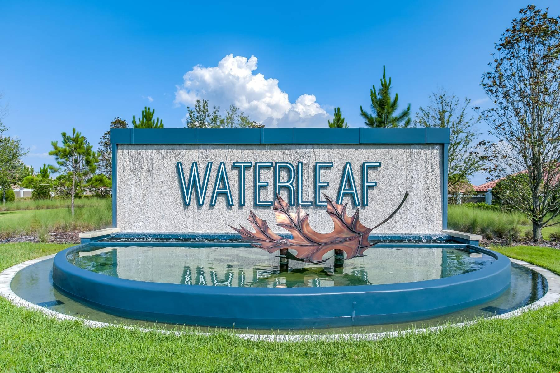 Waterleaf  Riverview Florida Real Estate | Riverview Realtor | New Homes for Sale