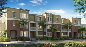 The Flagler Model By Lennar Homes   New Homes for Sale   Riverview Florida