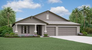 South Fork: Sunstone Ridge Estates  New Home Community Riverview Florida