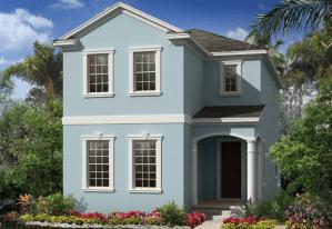 Winthrop Village Riverview Florida Real Estate | Riverview Realtor | New Homes for Sale | Riverview Florida