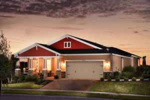 Beazer Homes New Homes Community Riverview Florida