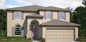 The Catalina Tour Lennar Homes Riverview Florida