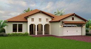 The Correggio Sanctuary Cove Palmetto Florida Real Estate | Palmetto Realtor | New Homes for Sale | Palmetto Florida