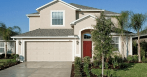 The Monte Carlo Model  Tour Lennar Homes Riverview Florida
