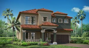 The Orleans  Model Riverview Florida Real Estate | Riverview Realtor | New Homes for Sale | Riverview Florida