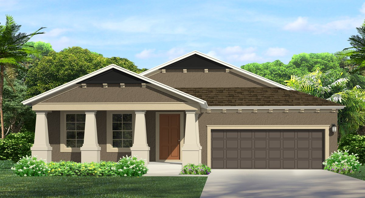 Starkey Ranch Odessa Florida  Real Estate | Odessa Realtor | New Homes Communities