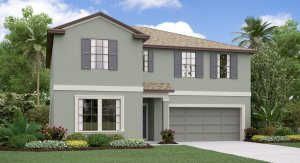The Trenton Touchstone Community By Lennar Homes Tampa Florida Real Estate | Tampa Florida Realtor | New Homes for Sale | Tampa Florida