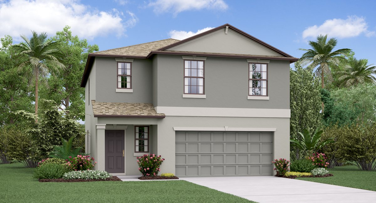 Riverview, FL New Homes for Sale & New Construction in Riverview